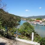 Naturbelassene Strände rund um die brasilianische Insel Florianopolis entdecken