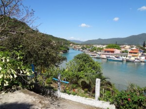 Barra do Lagoa