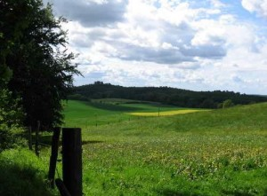 Bungsberg
