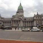 Buenos Aires ist mehr als Tango und Rindfleisch