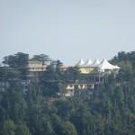 McLeod Ganj – Die Exilresidenz des 14. Dalai Lama