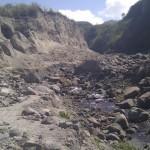 Luzon Island Philippinen – Wanderung zum Mount Pinatubo