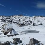 Velika Planina – die Große Alm