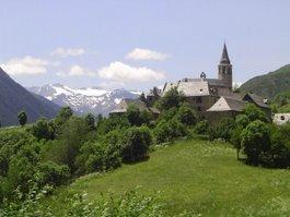 katalonien pyrenees