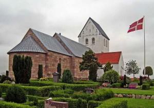 sjoerring castle