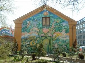 Freistadt Christiania kopenhagen