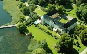 Gavno castle