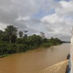 Der Amazonas – Von Belém nach Manaus