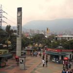 Medellín – eine Metropole im Wandel der Zeit