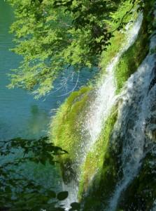 Kroatien - Plitvicer Seen (1)