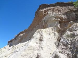 Sierras Minas Berge