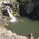 Abenteuer in den Sierras von Minas