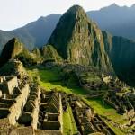 Machu Picchu – die Ruinenstadt der Inkas