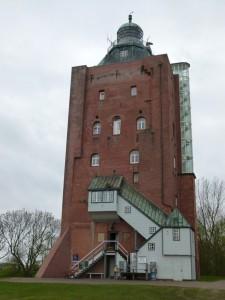 InselNeuwerk-Leuchtturm