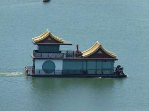 Boot Faehre Hangzhou
