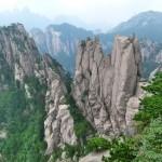 Huang Shan – Kein heiliger Berg Chinas und dennoch wahrhaftig göttlich!