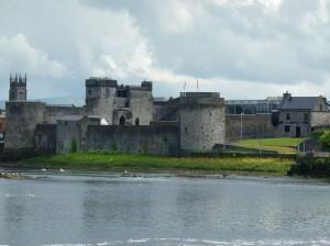 Limerick Burg
