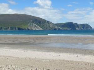 Strand Achill Island