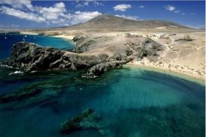 Die Insel Lanzarote