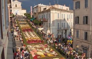 Die Stadt La Orotava