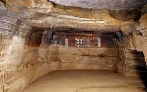 Museum und Archaeologischer Park Cueva Pintada de Galdar
