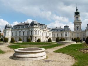 Keszthely - Schloss