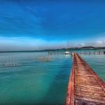 größter Süßwassersee in Europa