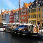 Spuren der Wikinger in Dänemark