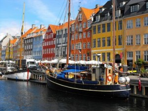 denmark travel