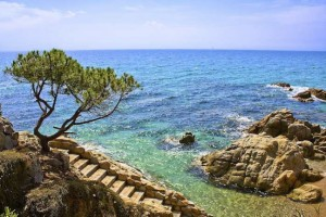 katalonien beaches