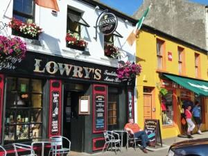 Connemara-Clifdon