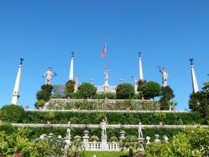 Gartenterrasse Isola Bella