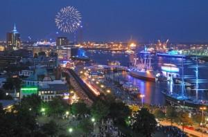 Hamburg deutschland