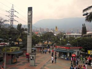 El Poblado - Eines der angesagtesten Viertel Medellins