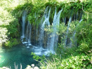 Kroatien - Plitvicer Seen (2)