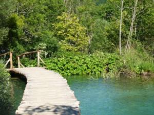 Kroatien - Plitvicer Seen (3)