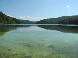Kroatien - Plitvicer Seen (4)