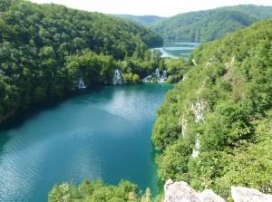 Kroatien - Plitvicer Seen (5)
