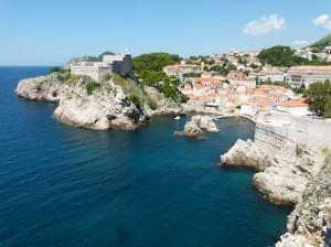 Kroatien - Dubrovnik - Perle der Adria