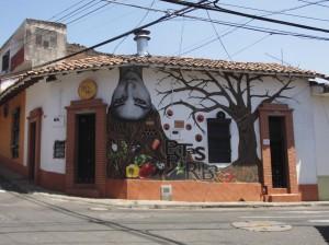 Street Art in San Antonio