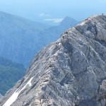 Sloweniens höchster Gipfel