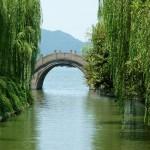 Hangzhou – Sommerfrische am berühmten Westsee