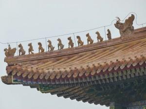 Dachreiter Peking