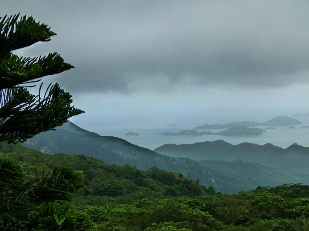 Inselwelt Hong kong