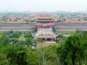Kohlehuegel Peking