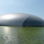 Tian'anmen – geschichtsträchtiger Mittelpunkt Pekings