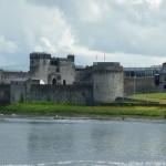 Eine Reise durch Irland führt unweigerlich durch Limerick