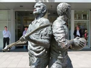 Limerick Hurling Gaelic Football