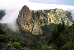 Aussichtspunkt Mirador Los Roques