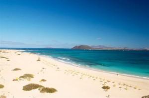 Straende von Fuerteventura